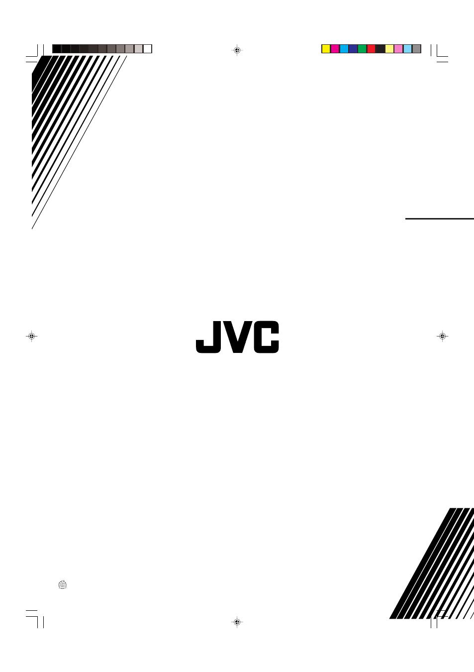 Jvc rx e5s 3